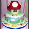 Super-Mario-Birthday-Cake