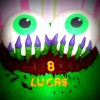 Spooky-eyes-birthday-cake