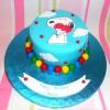 Snoopy-birthday-cake
